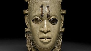 A Gallery of Ancient African Art